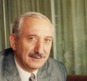 Dr. Emmanouil Deligiannakis